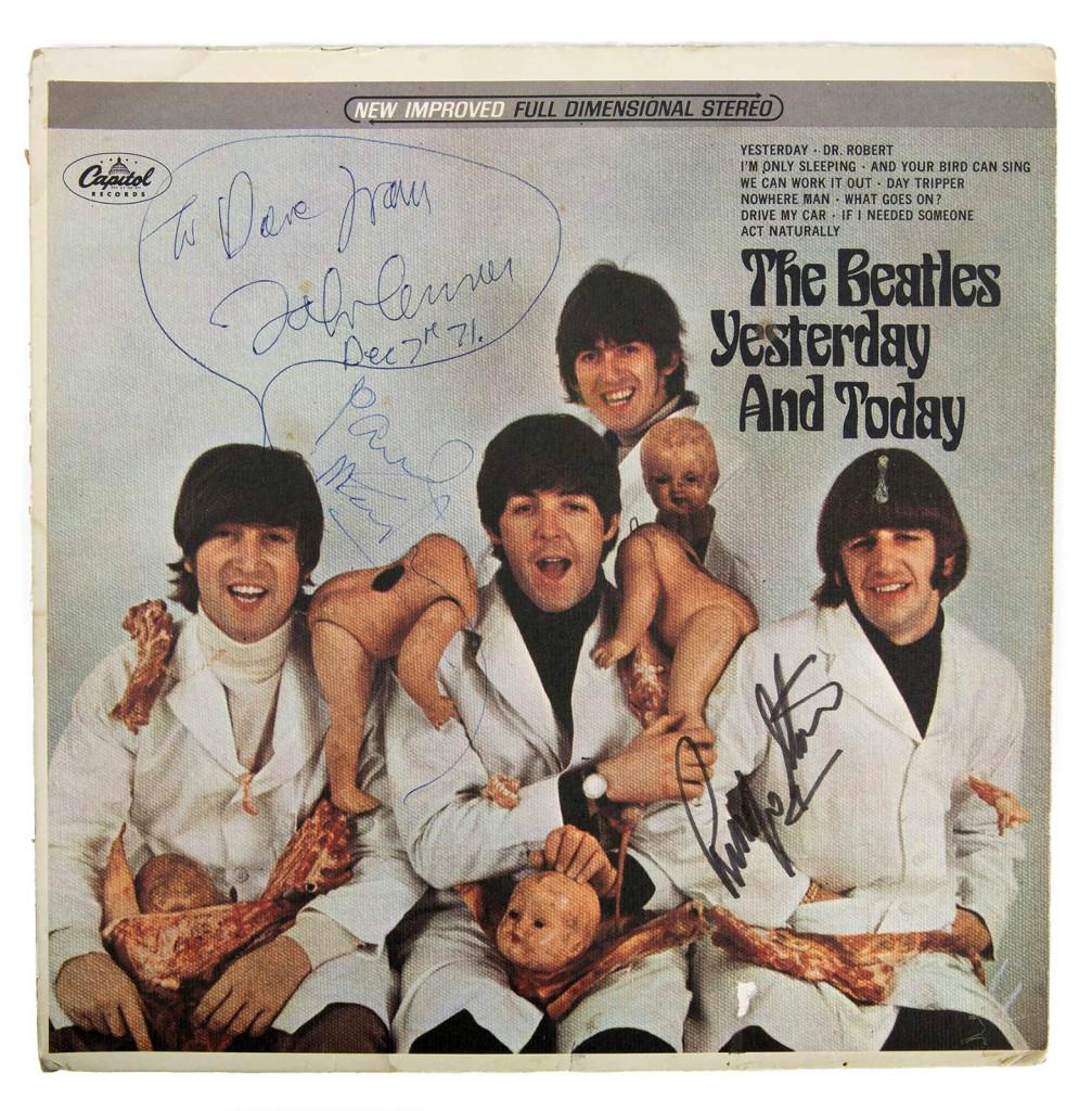 Beatles Teaser Image