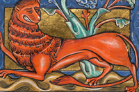 The Book of Beasts: The Bestiary In The Medieval World