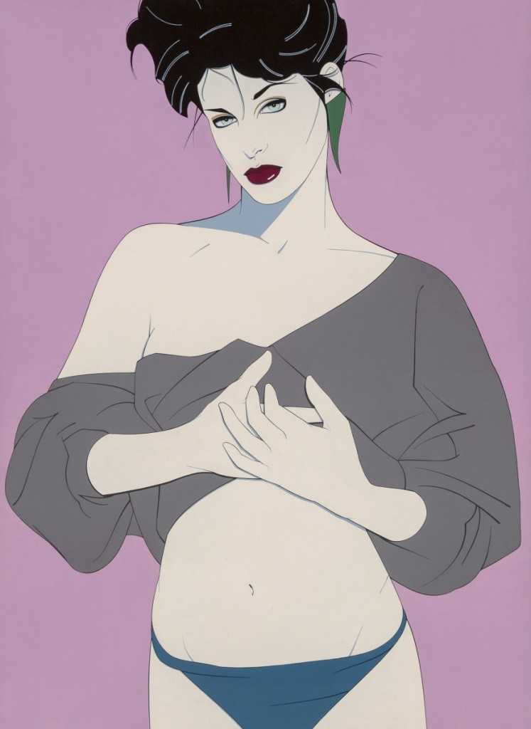 Patrick_Nagel_Untitled_Heritage_Auctions