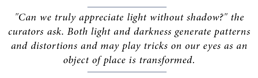 The Light Show Blok Quote