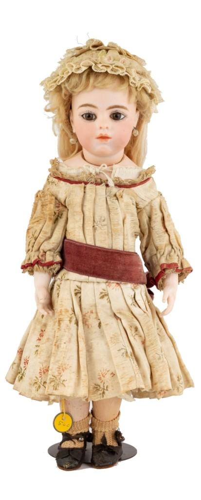 AB Cottone Doll
