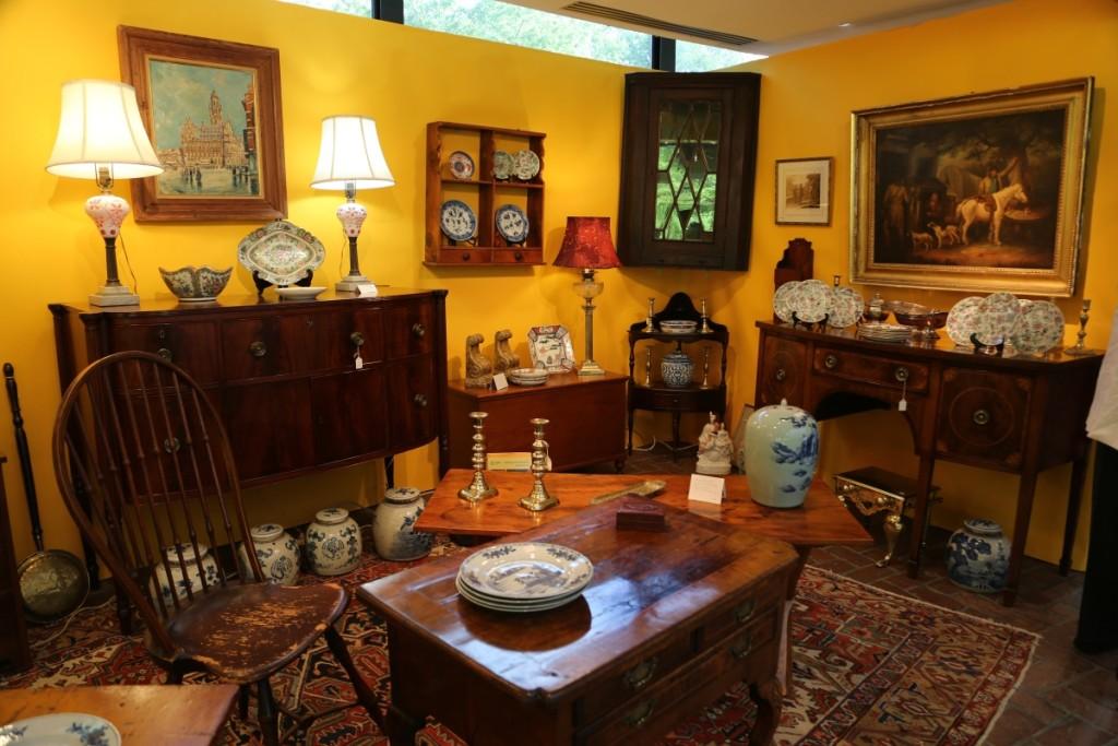 Brill's Antiques, Newport News, Va.