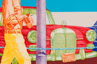 Life Is A Highway: Art And American Car Culture