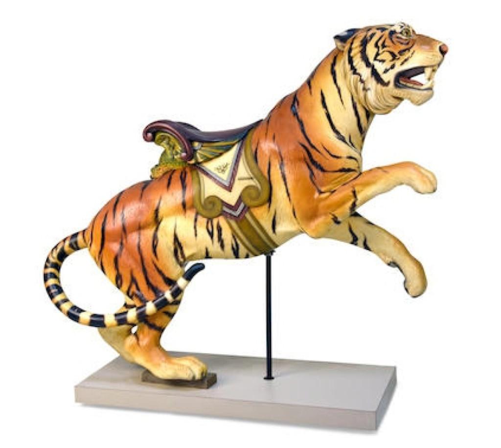 AB Bonhams Tiger