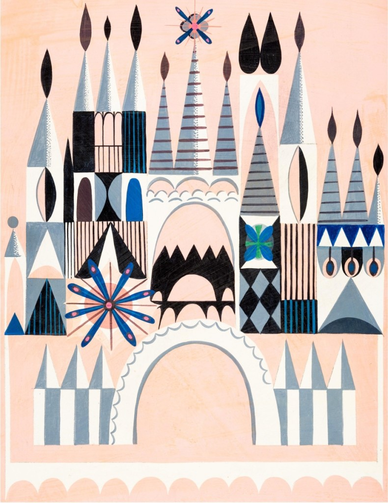 Mary Blair Small World_Fotor