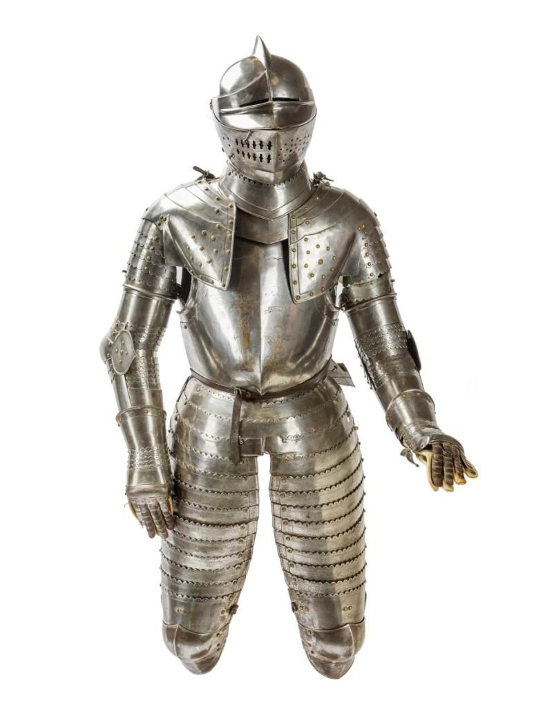 AB Moran Armor