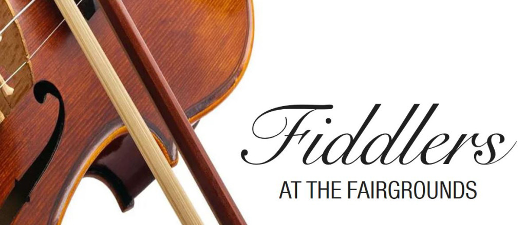 Fiddlers At The Fairgrounds Image