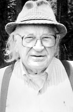 Lewis H. Parker