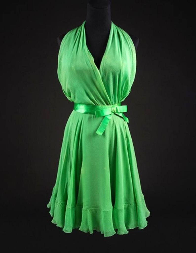 AB Hindman Dresses