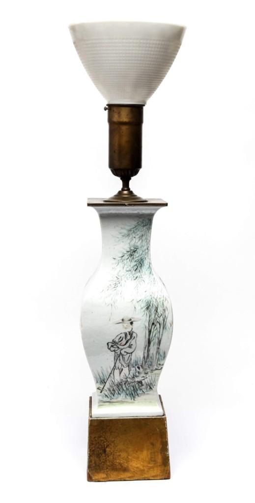 AB Showplace Lamp