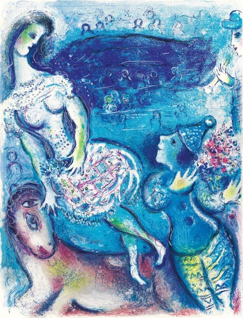 AB Swann Chagall