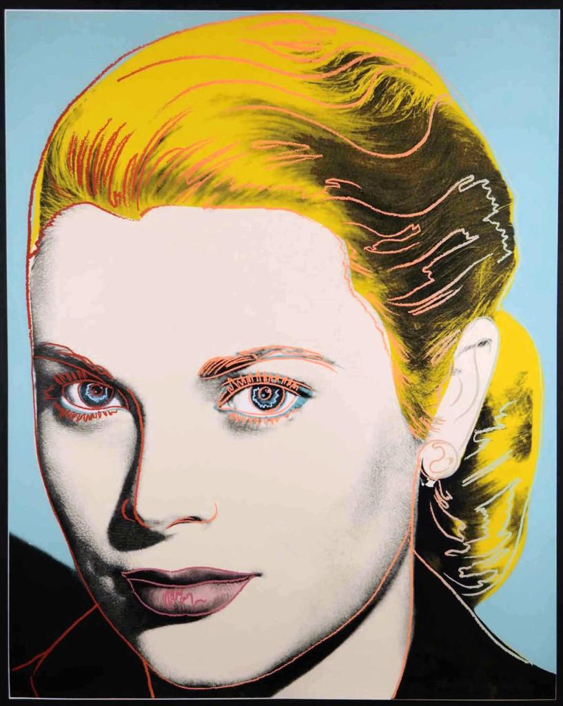 158 Andy Warhol