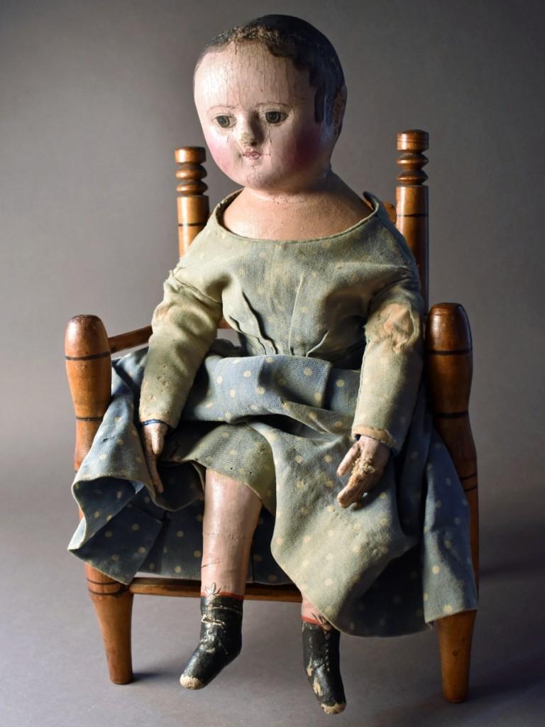 AB Withington Doll
