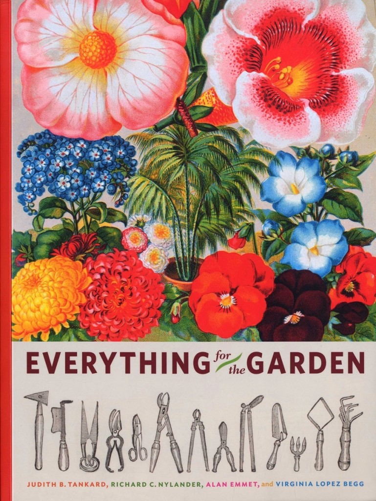 Everything For The Garden