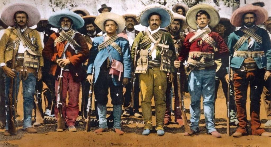"""Pancho Villa"" by Bob Wade (b 1943), 1988, C print color photograph, 50 from an edition of 50, $38,025."