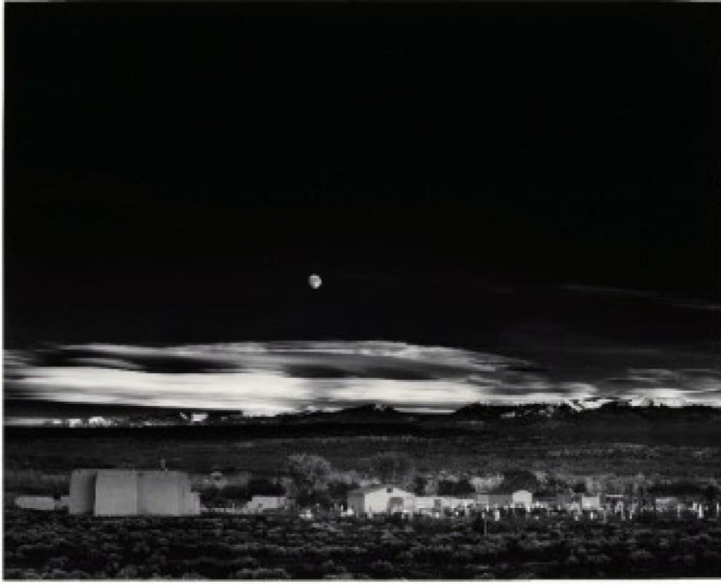 AB Christie's Adams Moonrise