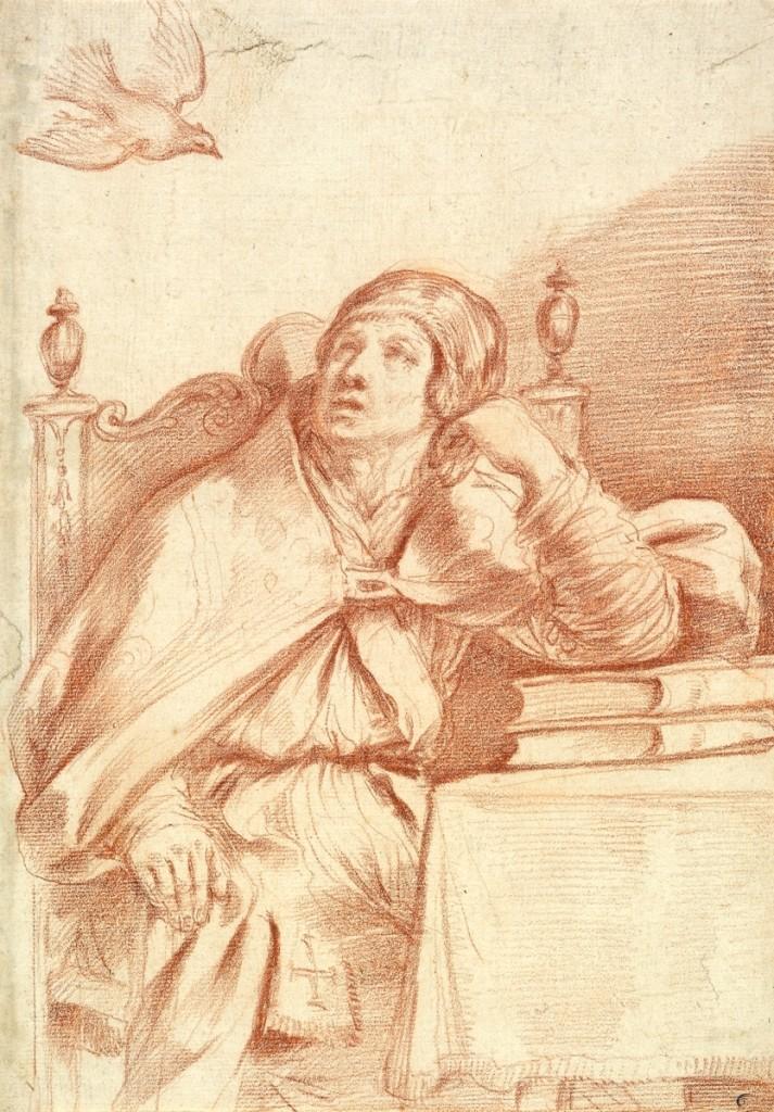 Ab Swann Il Guercino
