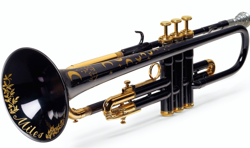 Christies Most Expensive Trumpet