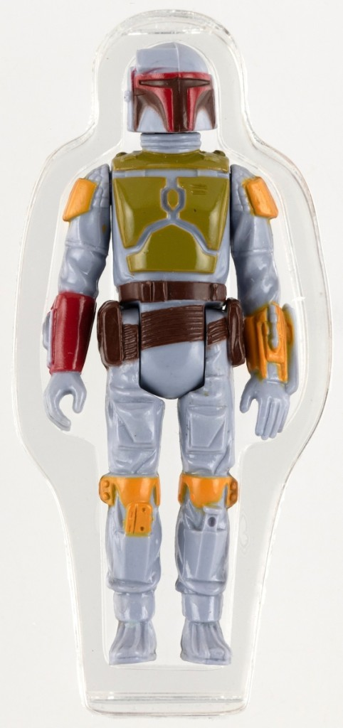 Hake Most Expensive Star Wars Toy
