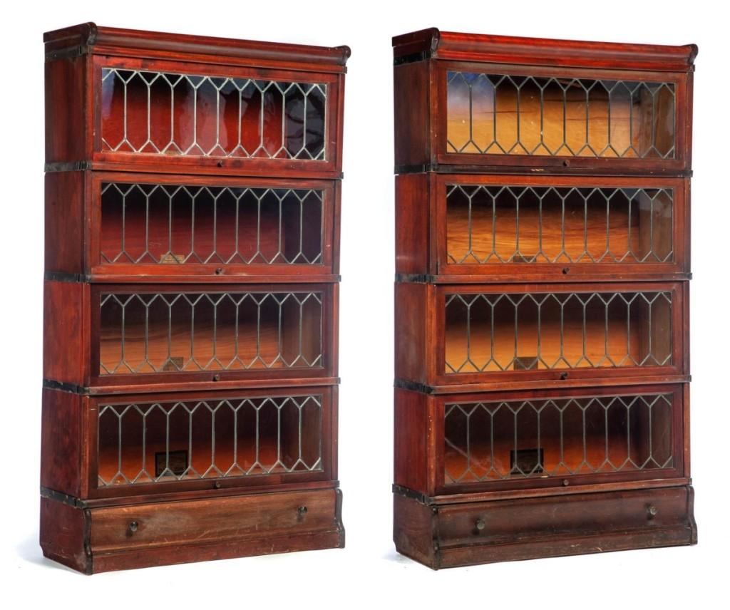 AB Garth's Bookcases