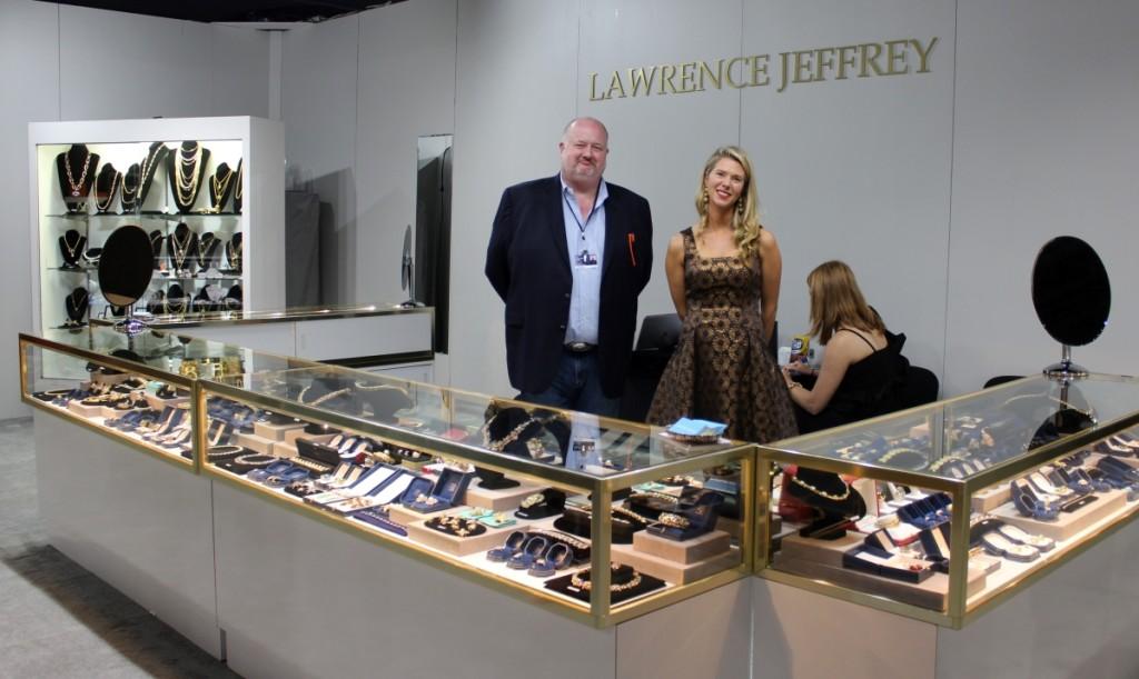 Lawrence Jeffrey Estate Jewelers, Litchfield, Conn.