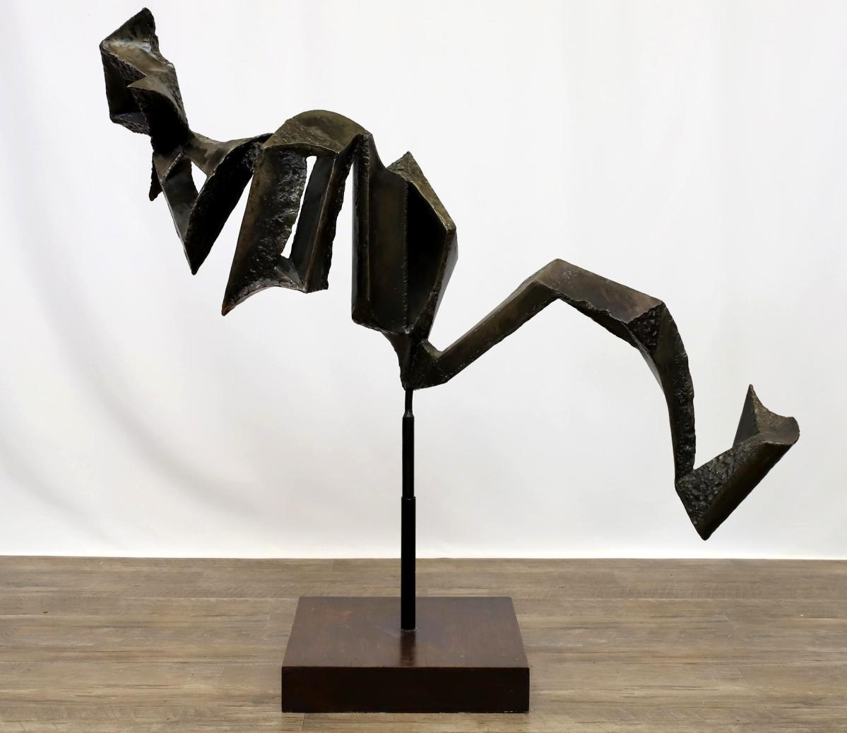 1054 Sitarchuk Bronze