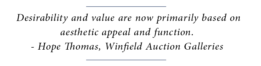 Winfield Auction Block Quote