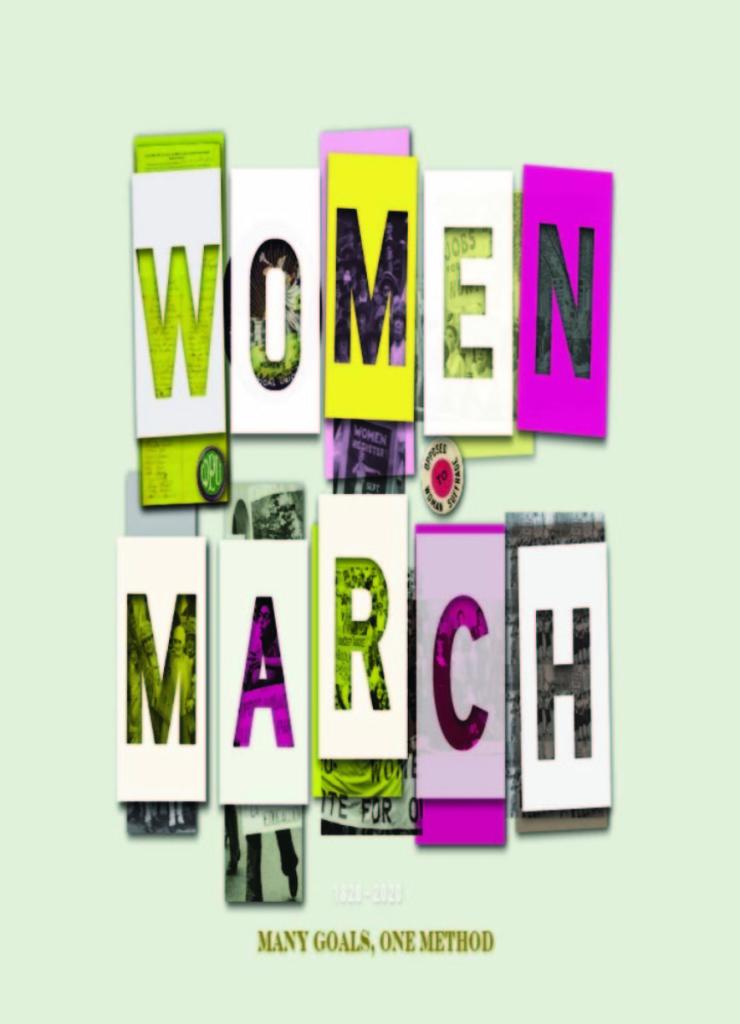 _Women March_ Title treatment_K