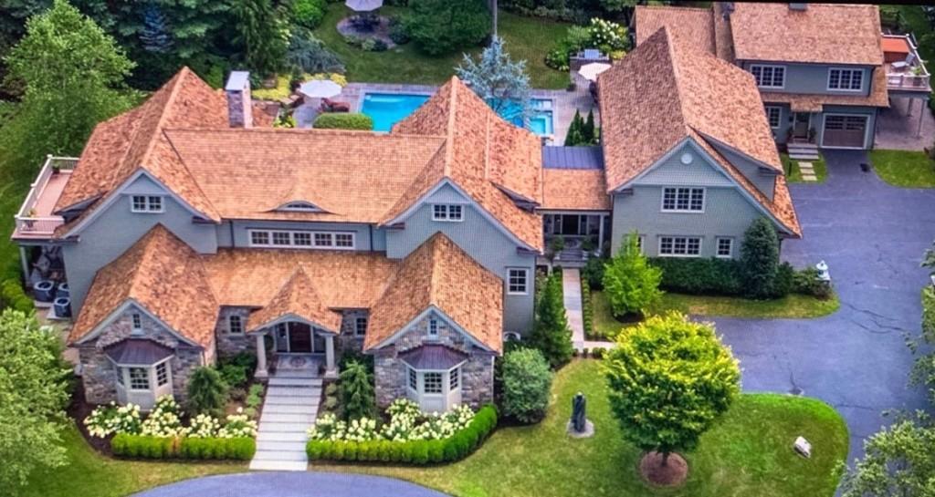 Ron Marshall Home