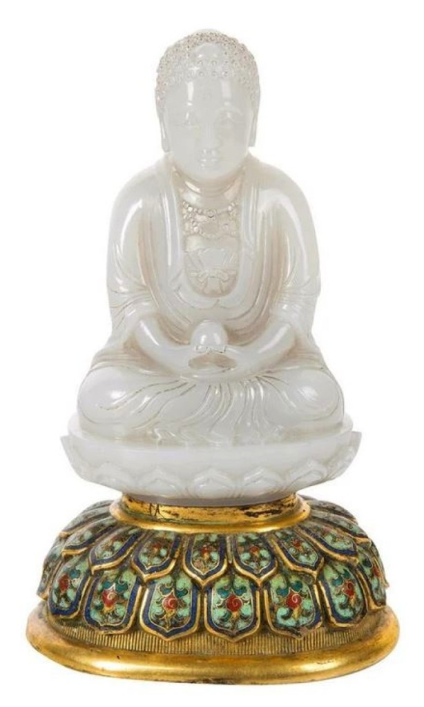 shapiro buddha#2