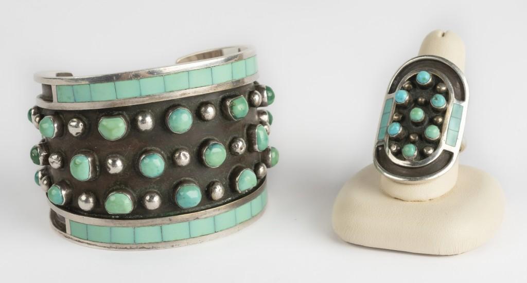 AB Cordier Jewelry