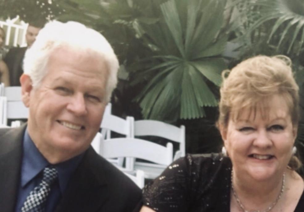 Bill and Kay