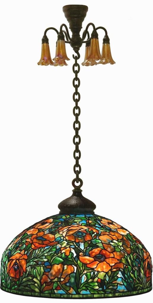 100 chandelier