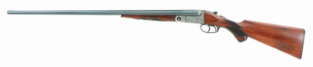 AB Amoskeag shotgun