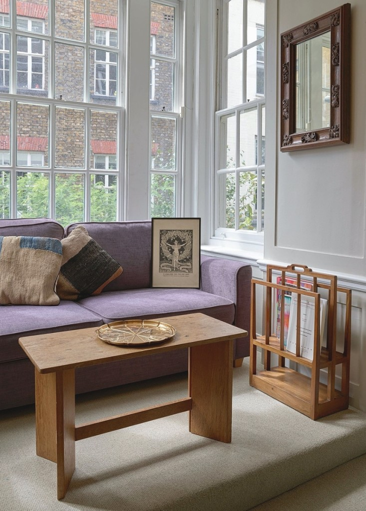 Blairman recently moved to historic quarters at 15 Queen Anne's Gate, south of St James's Park and near Westminster Abbey.