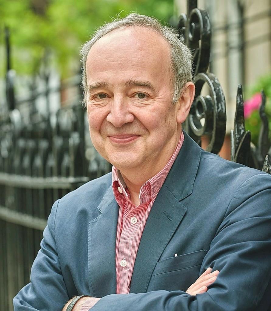 Martin Levy, director, H. Blairman & Sons, Ltd.