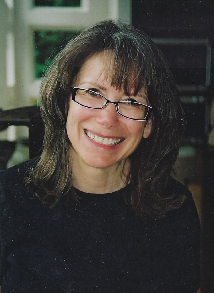 Joan R. Brownstein in 2015.