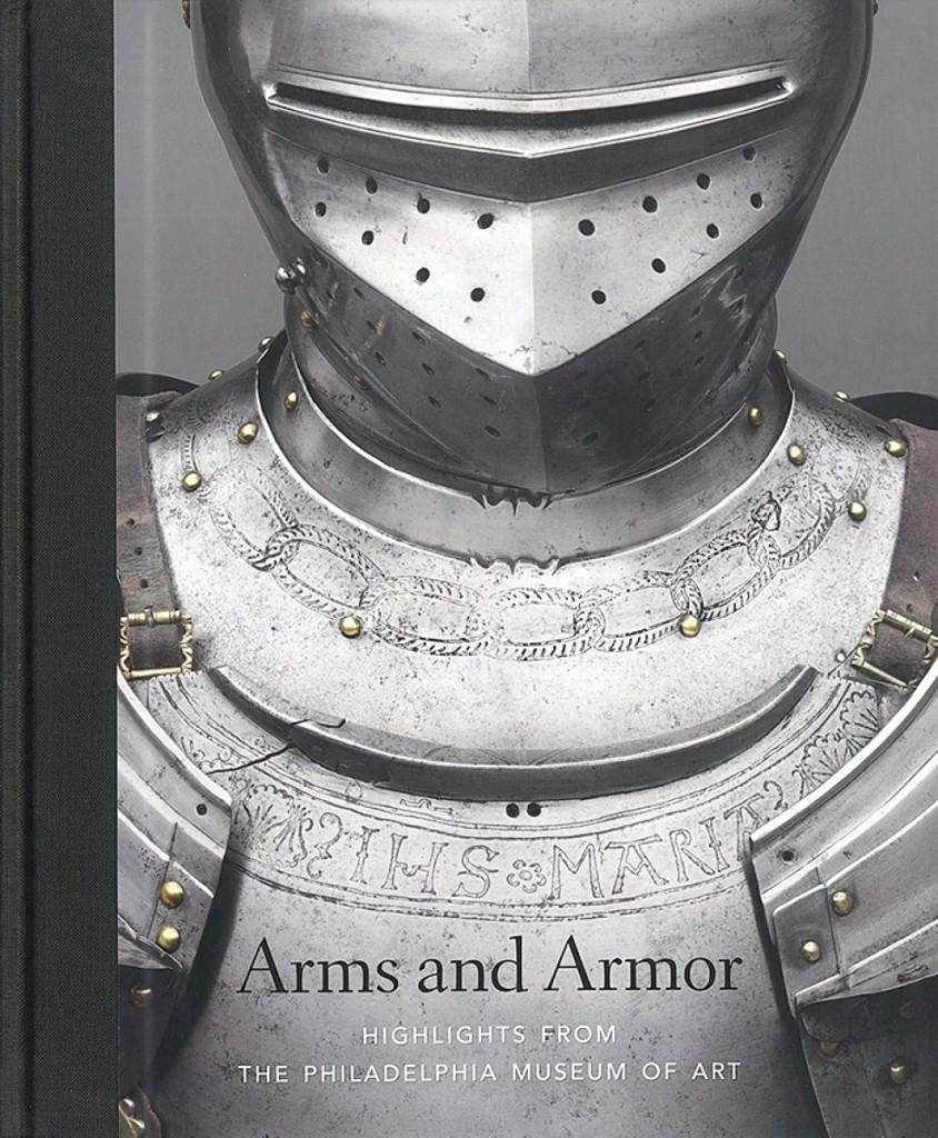 Breiding Arms & Armor at PMA
