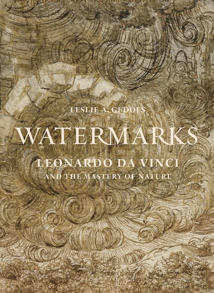 Leslie Geddes Watermarks Leonardo Da Vinci