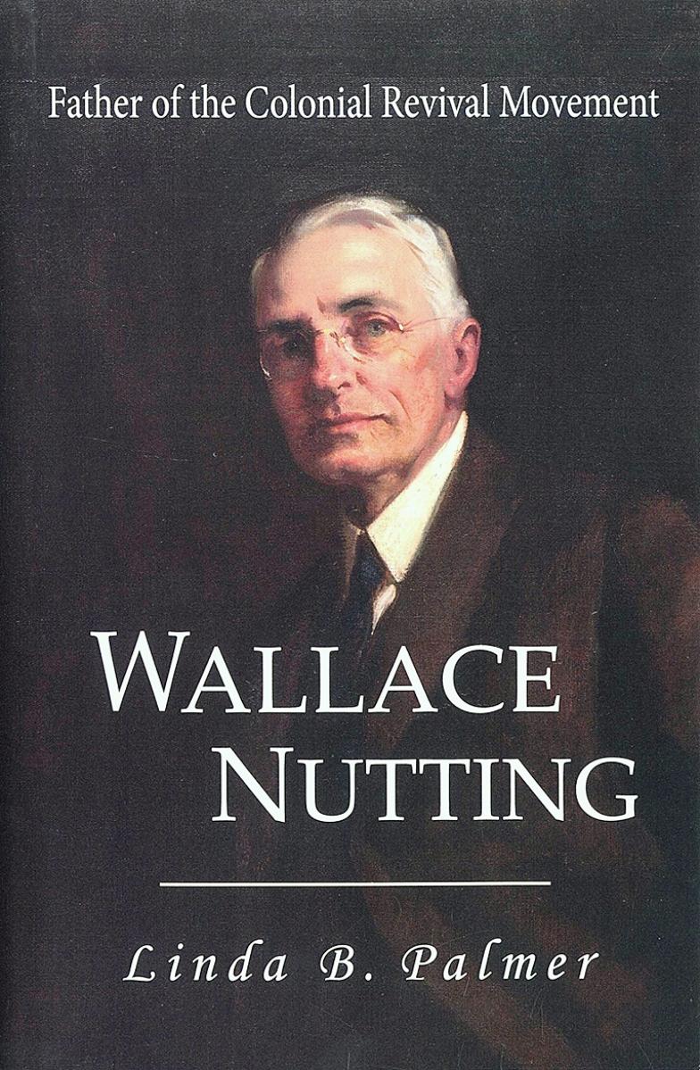 Palmer Nutting