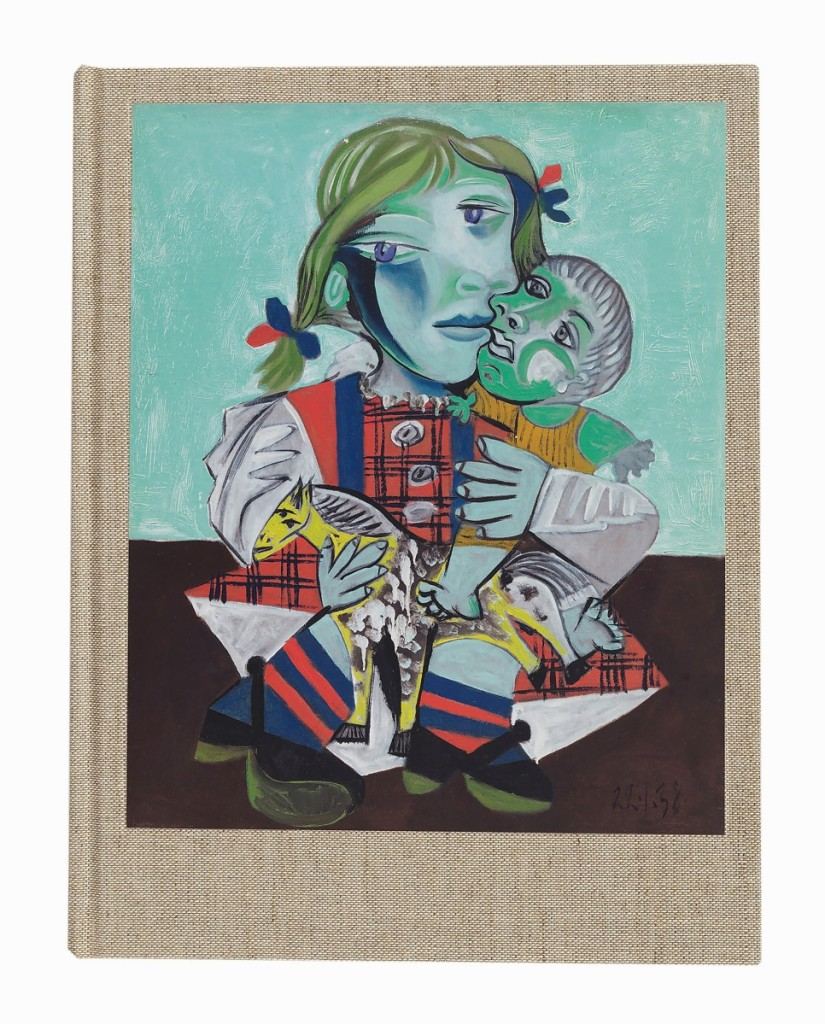 Picasso & Maya