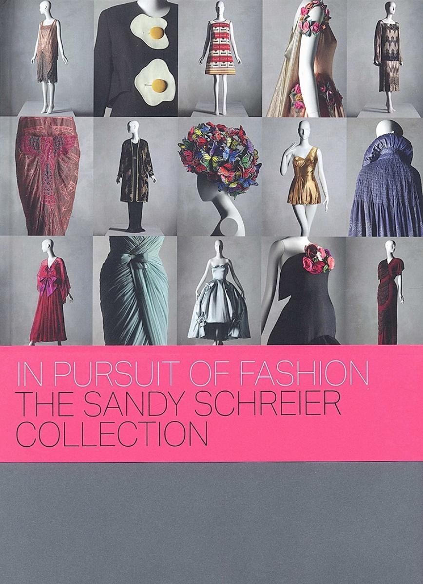 Pursuit of Fashion Schreier