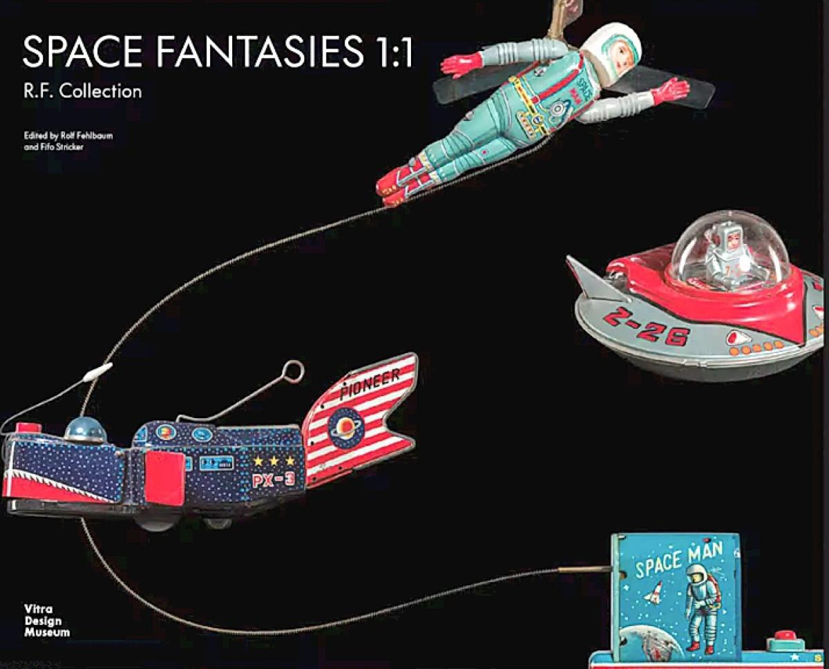 Space Fantasies