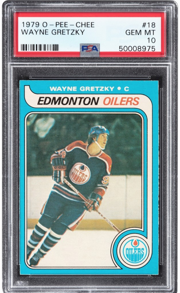 Hockey Card Most Valuable