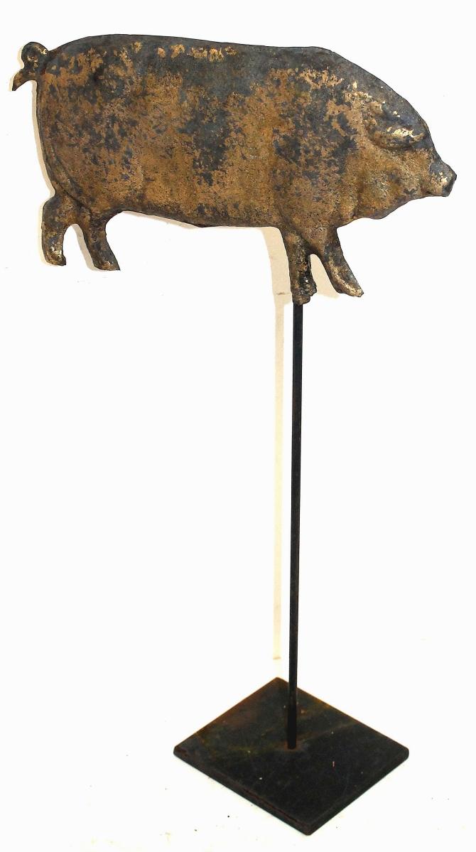 132 pig