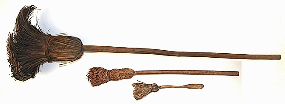 216 brooms