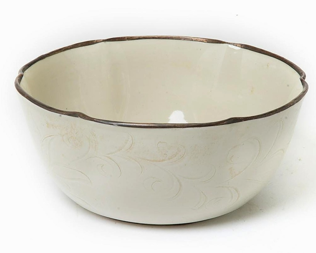 AB Michaan's bowl