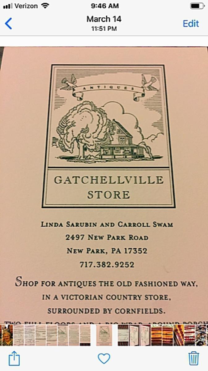 Gatchellville contact info