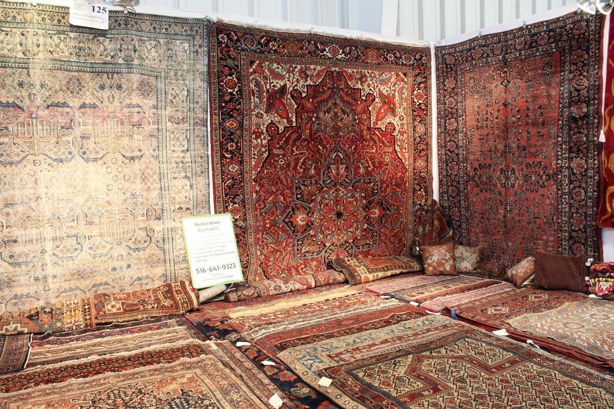 Soheil Oriental Rugs, New York City