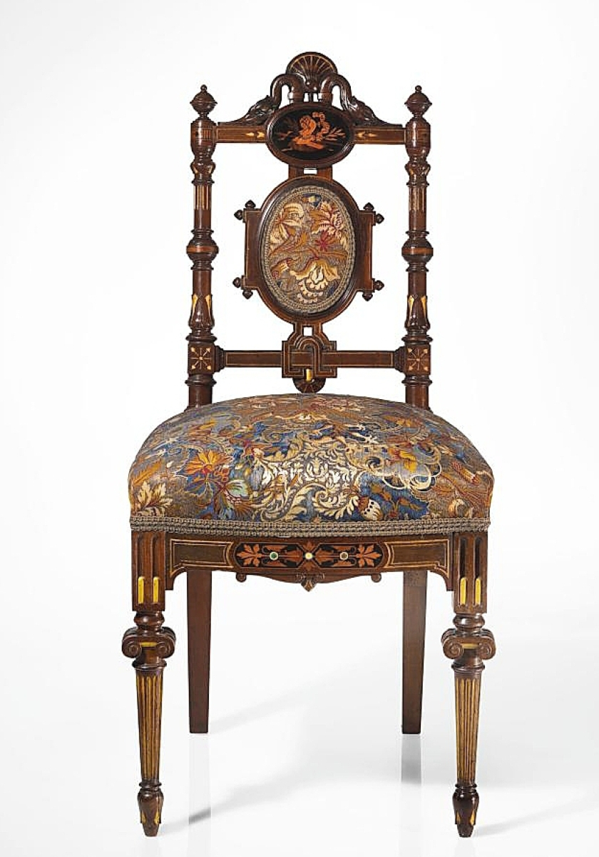 Sothebys chair